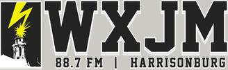 WXJM Logo