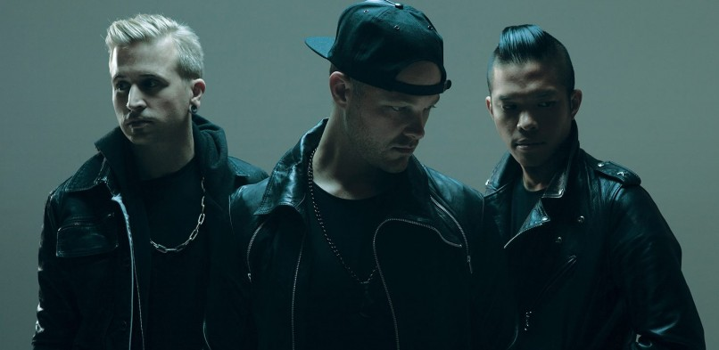 Interview: The Glitch Mob