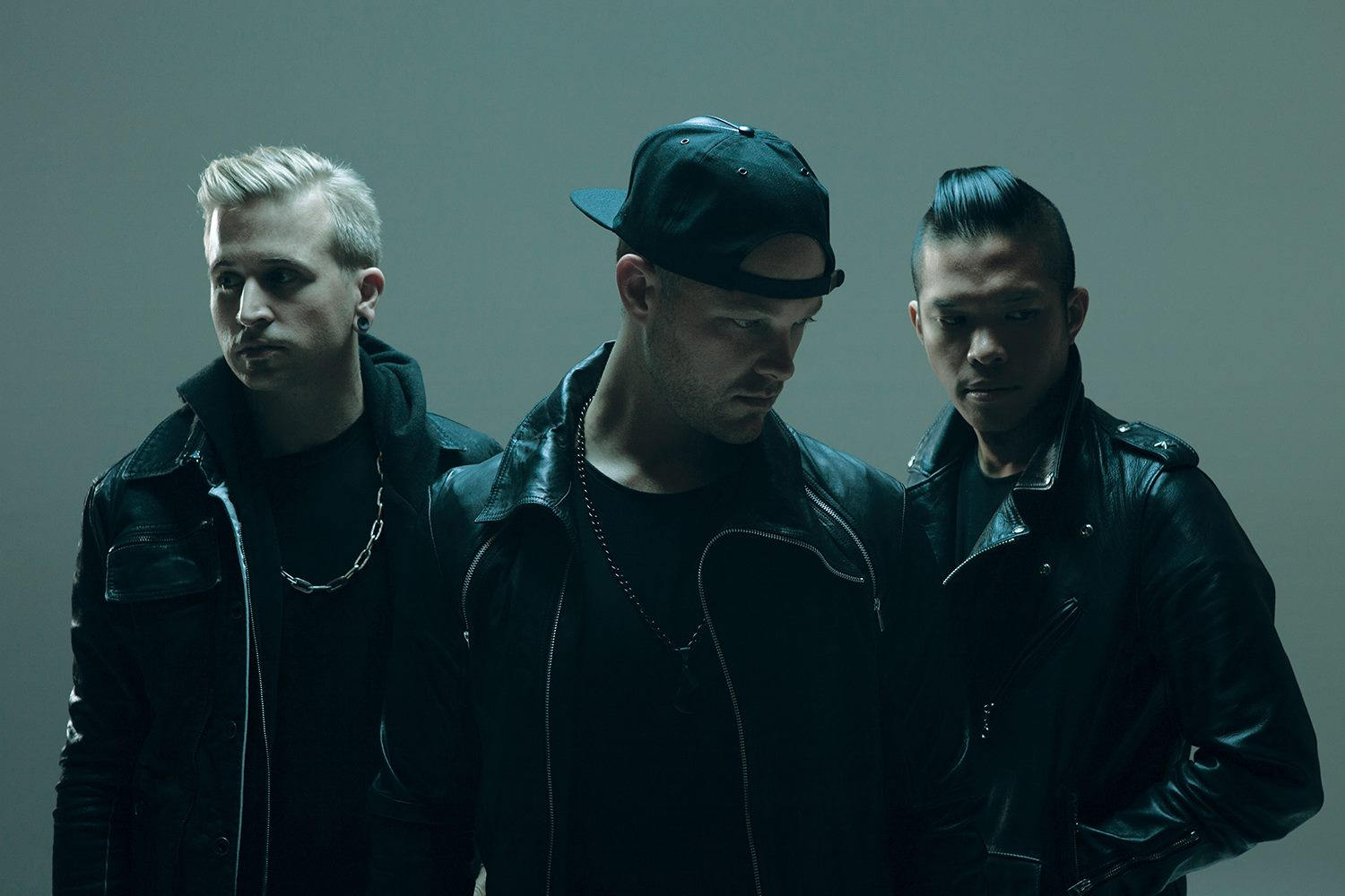 Interview The Glitch Mob Wxjm