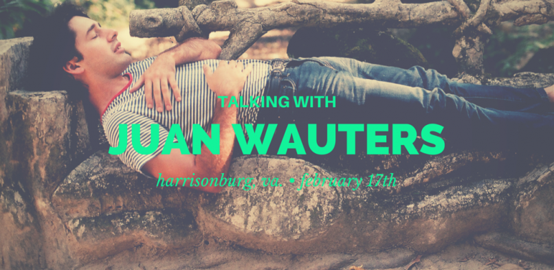Talking with Juan Wauters
